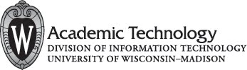 DoIT Academic Technology logo